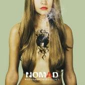 Márványmenyasszony by Nomad