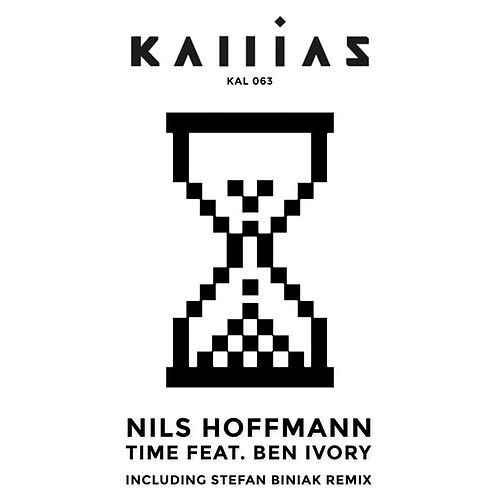 Time by Nils Hoffmann