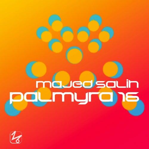 Palmyra 16 by Majed Salih