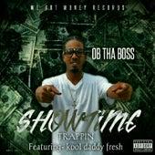 Trappin (feat. Kooldaddyfresh) von Ob tha Boss