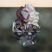 Climbing for a Better View de Robinson