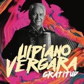 Gratitud de Ulpiano Vergara