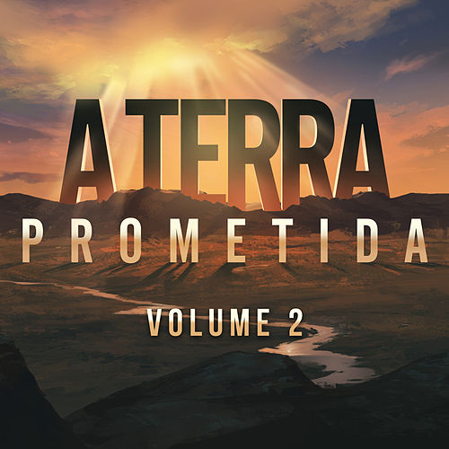 A Terra Prometida, Vol. 2 de Various Artists