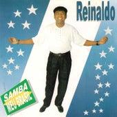 Samba Meu Brasil de Reinaldo 'O Príncipe do Pagode'