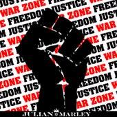 War Zone by Julian Marley