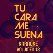 Tu Cara Me Suena Karaoke (Vol. 18) von Ten Productions