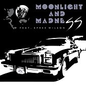 Moonlight and Madness (feat. Spree Wilson) by Silas