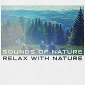 Relax With Nature de Sounds Of Nature