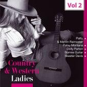 Country & Western Ladies, Vol. 2 de Various Artists