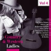 Country & Western Ladies, Vol. 4 by Various Artists