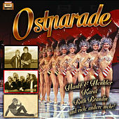 Ostparade by Various Artists