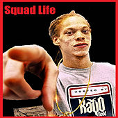 Squad Life de Various Artists