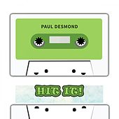 Hit It by Paul Desmond
