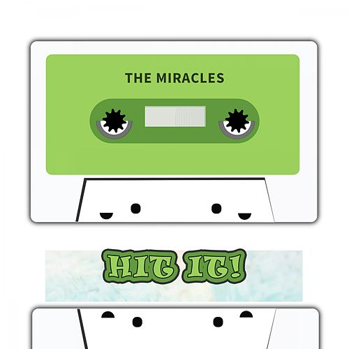 Hit It by The Miracles