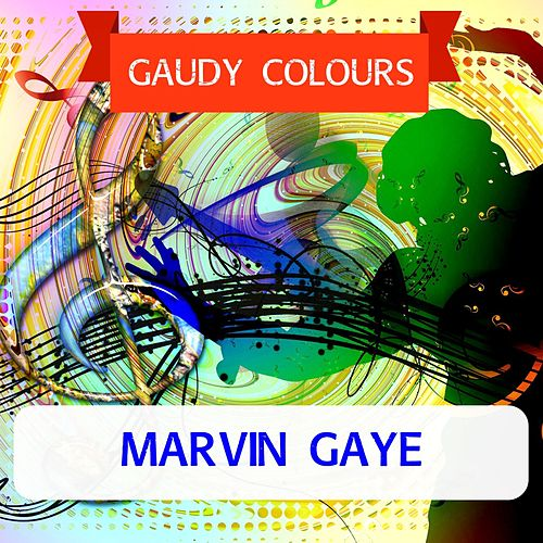 Gaudy Colours de Marvin Gaye