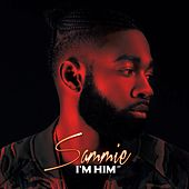 I'm Him - EP by Sammie