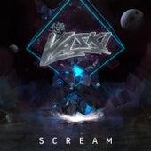 Scream by Vaski