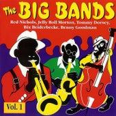 Die großen Big Bands, Vol. 1 de Various Artists