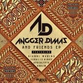 Angger Dimas & Friends EP by Angger Dimas
