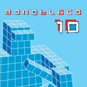 Monobloco 10 (Ao Vivo) de Monobloco