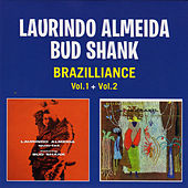 Brazilliance Vol. 1 + Vol. 2 (Remastered) by Bud Shank