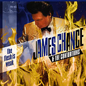 The Flesh Is Weak by James Chance And The Contortions
