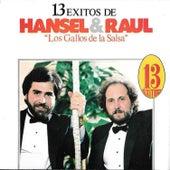 13 Éxitos de Hansel y Raúl