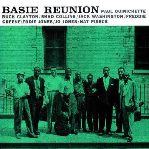 Basie Reunion (Bonus Track Version) by Paul Quinichette