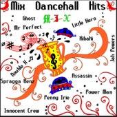 MIX Dancehall Hits von Various Artists