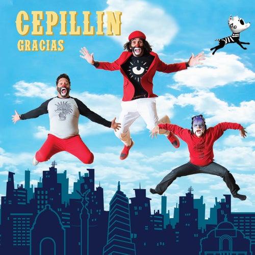 Gracias by Cepillín