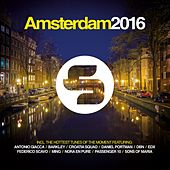 Sirup Music Amsterdam 2016 von Various Artists