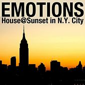 Emotions No Youtube (House @ Sunset in New York) de Various Artists
