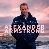 Scarborough Fair / Canticle von Alexander Armstrong