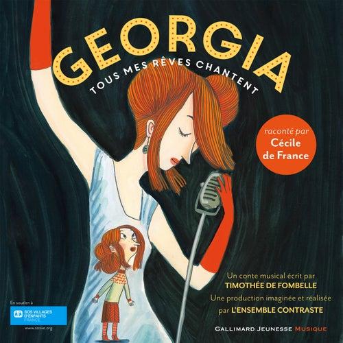 Georgia, tous mes rêves chantent de Various Artists