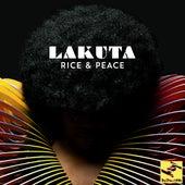 Rice & Peace de Lakuta