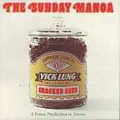Cracked Seed by The Sunday Manoa