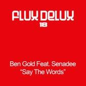 Say The Words von Ben Gold