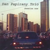 Session One de Dan Papirany Trio