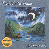 Moondreamer de Priscilla Herdman