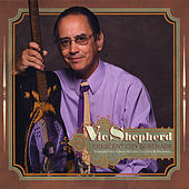 Crescent City Serenade by Vic Shepherd