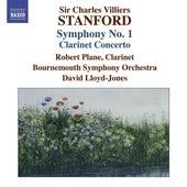 STANFORD, C.V.: Symphonies, Vol. 4 (No. 1, Clarinet Concerto) (Bournemouth Symphony, Lloyd-Jones) by Various Artists
