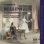 Opera Explained: BELLINI - La sonnambula (Smillie) by David Timson