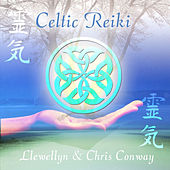 Celtic Reiki by Chris Conway