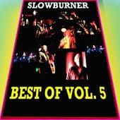 Best of Vol.5 by Slowburner
