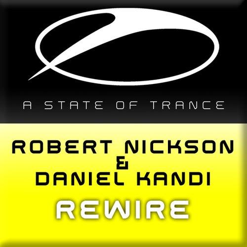 Rewire by Robert Nickson