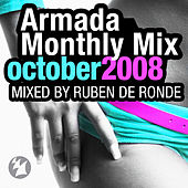 Armada Monthly Mix October 2008, Mixed by Ruben de Ronde de Various Artists