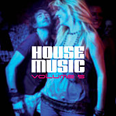 House Music, Vol. 5 von Various Artists