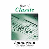 Best of Classic: Vivaldi, The Four Seasons by Various Artists