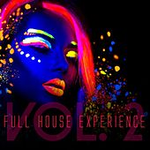 Full House Experience, Vol. 2 di Various Artists