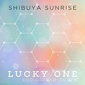 Lucky One de Shibuya Sunrise